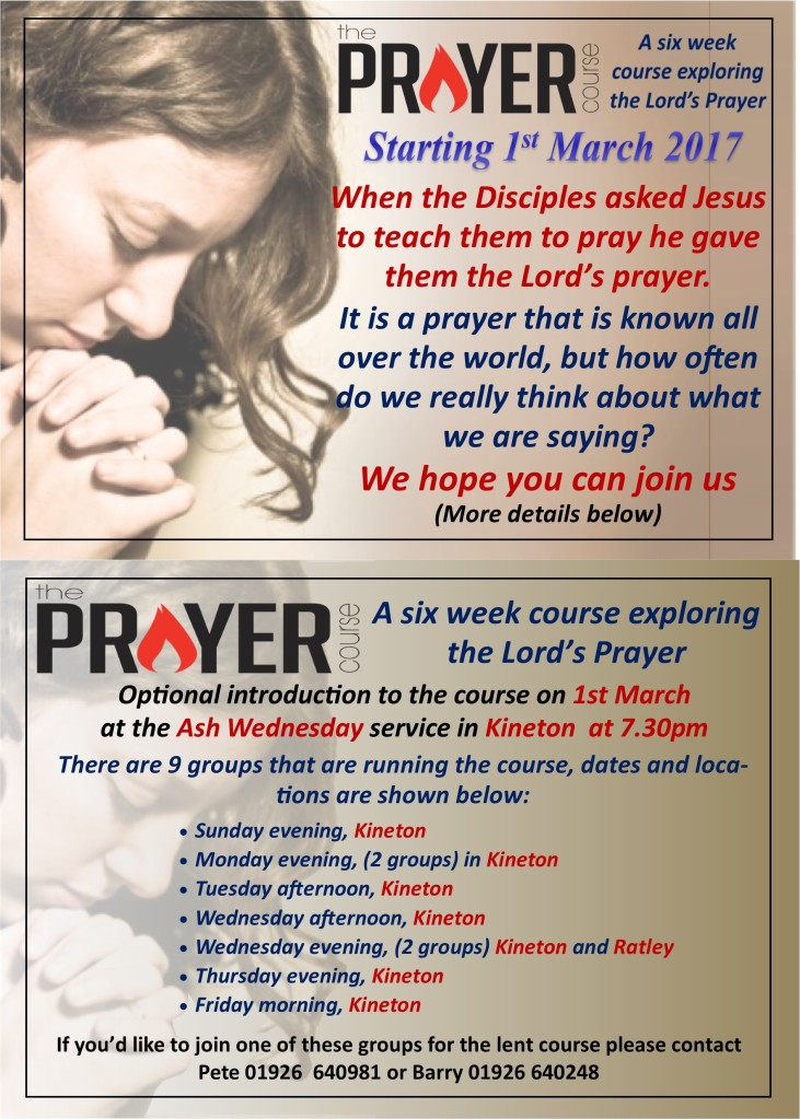 prayer-course-invite